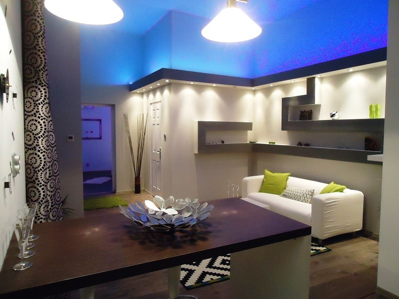 Apartment Decorating Lights